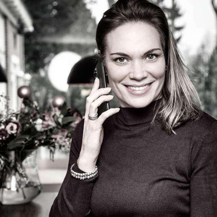 Marieke Oerlemans   HR Business Partner